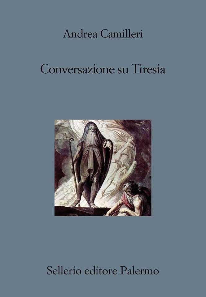 Conversazione si Tiresia