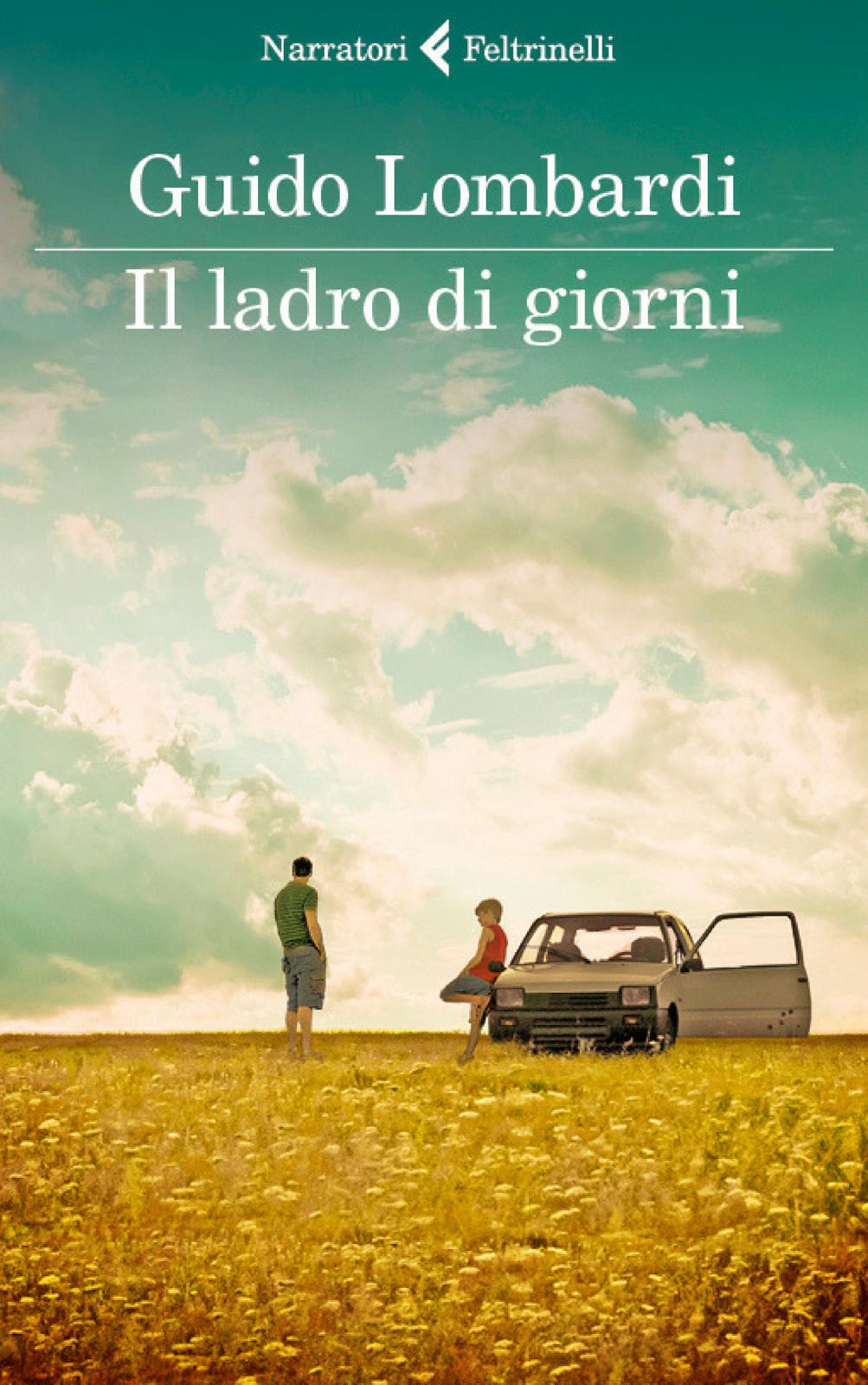Guido Lombardi - Il ladro di giorni