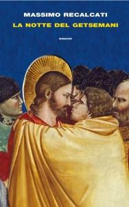 Copia di Copia di Blue and Orange Massimo Recalcati - La notte del Getsemani