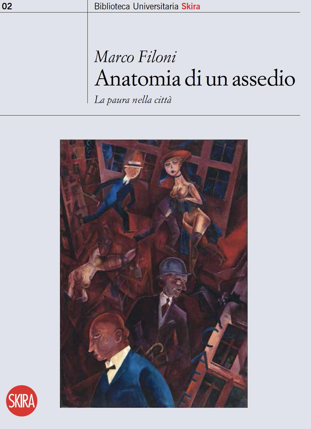Anatomia di un assedio - Filoni