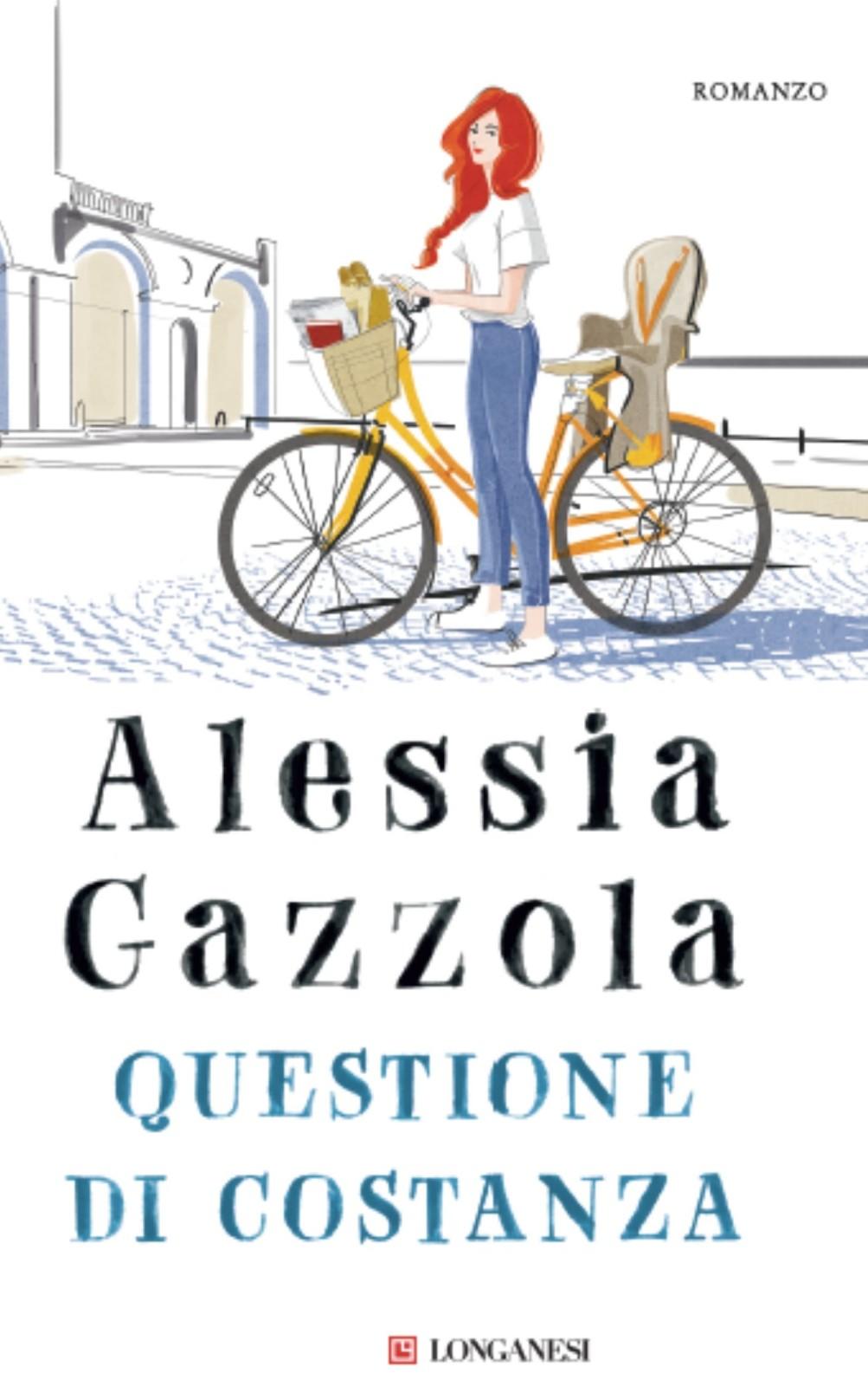 Gazzola - Questione di Costanza