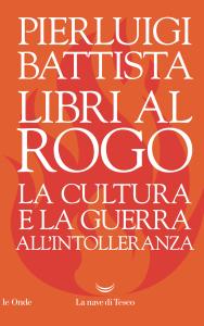 Battista - Libri al rogo