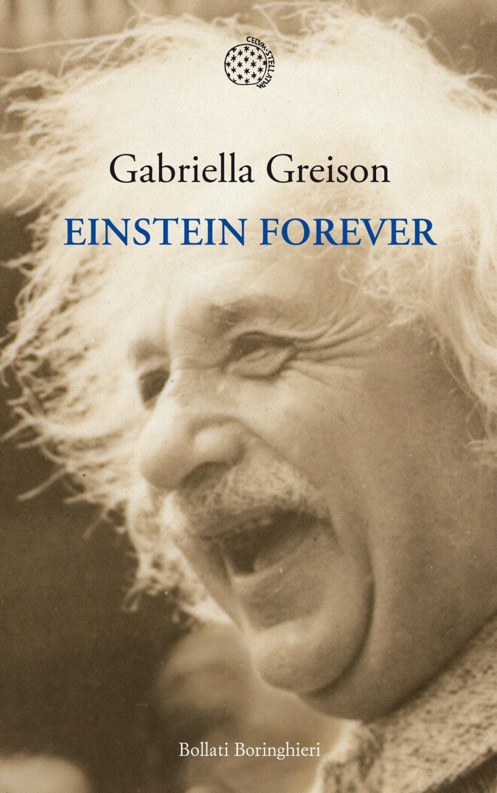 Einstein forevere - Greison
