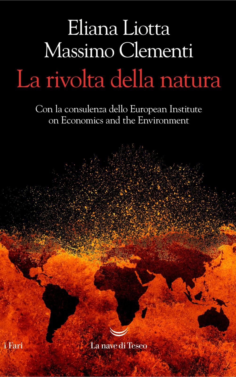 Eliana Liotta - La rivolta della natura