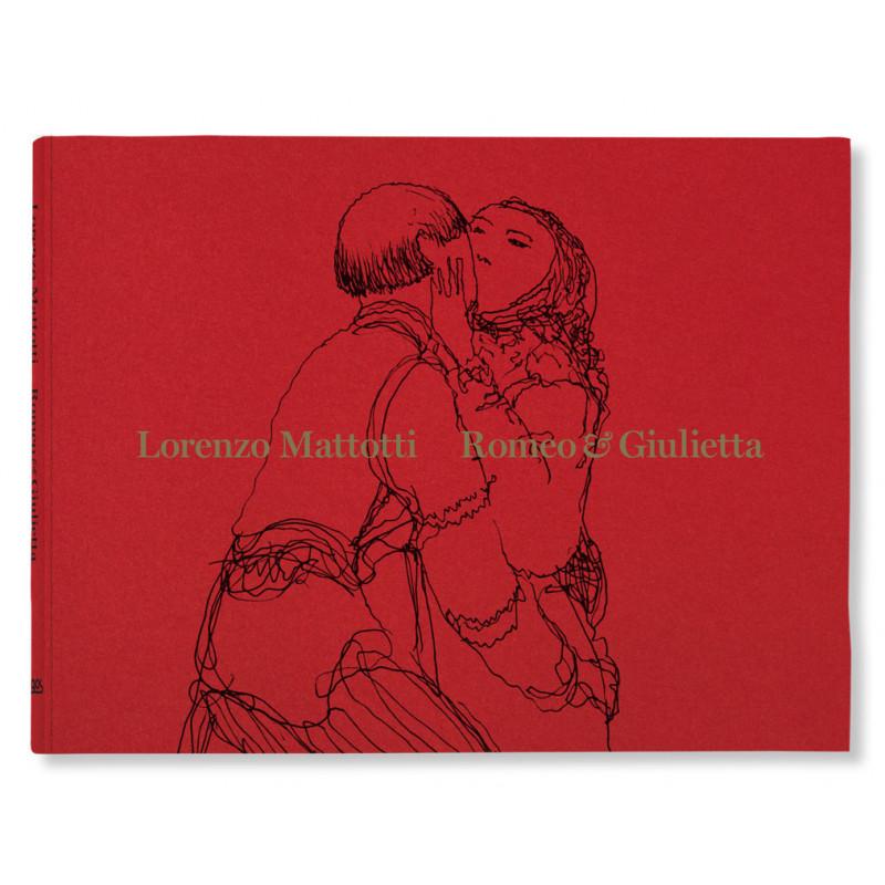 Romeo & Giulietta Mattotti