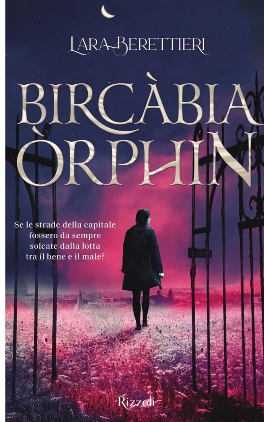 Bircàbia Orphin Berettieri